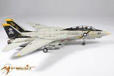 JSI 1 18 Scale U.s. Navy F-14a Tomcat Vf-84