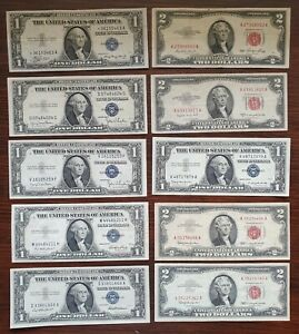 20-X-1-amp-2-American-Bank-Notes-1935-1995