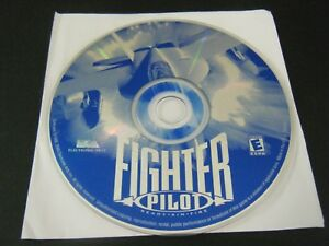 Fighter-Pilot-PC-2000-Disc-Only
