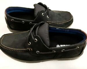 Piper Cove Boat Shoes sample size