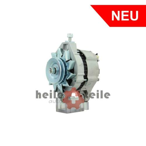 Lichtmaschine Unipoint 50A NEU Lada 1200 1500 1600 Niva 1.6 4x4 ALT-L031 1300