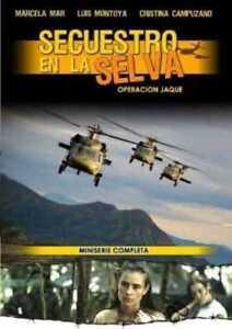 SECUESTRO-EN-LA-SELVA-MARCELA-MARCH-LUIS-FERNANDO-MONTOYA-CRISTINA-CAMPUZANO-DVD