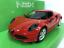 Alfa-Romeo-4C-Rouge-1-24-27-Echelle-Welly-24048R-Neuf-Emballe miniature 1