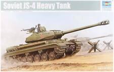 Trumpeter 1/35 Soviet T-64bv Mod 1985 Tank Plastic Model Kit 5522