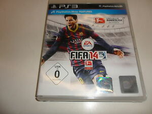 PlayStation 3 PS 3   FIFA 14