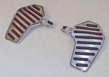 RIDER FLOORBOARDS HONDA VT125, VT500, VT600, VT700, VT800 Shadow (731-060)