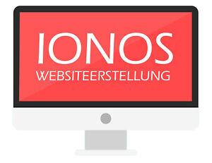 Website-Erstellung-Firmen-Homepage-mit-IONOS-1und1-inkl-12x-Unterseiten-LOGO