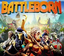 Battleborn PC de Steam código clave nueva descarga juego rápido envío región libre
