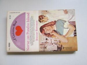 Acceptable-Nurse-on-Pondre-Island-Bowman-Jeanne-1965-01-01-Pages-tanned-Pr