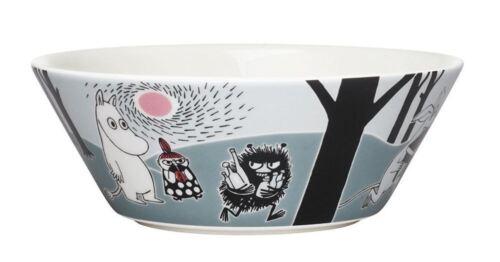 Christmas Love Arabia Iittala Ceramic Moomin 15cm Bowl Dish Various Designs