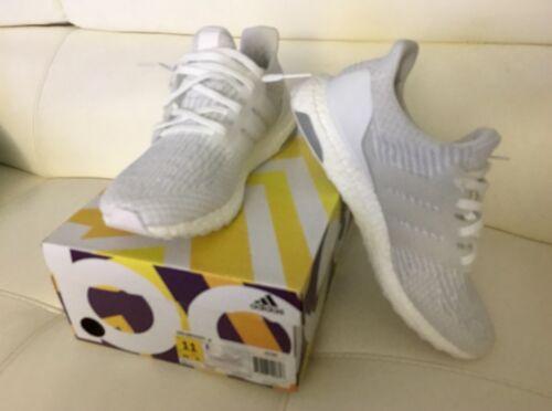 Adidas 5 White Boost Sz 3 Ultra Taglie 9 11Uk Triple disponibili 0 Donna rthdxosQCB