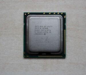 GéNéReuse Intel Slbv 7 Xeon Cpu 6 Core X5670 12 M Cache - 2.93 Ghz - 6.40 Gt/s-slbv 7-afficher Le Titre D'origine