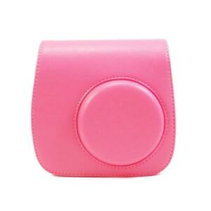 Fujifilm-Instax-Mini-8-9-Film-Instant-Camera-Bag-PU-Leather-Case-Cover-Hot-R5G2