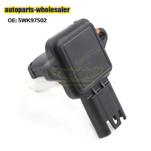 5WK97502 For 04-09 325 330 525 530 Z4 E90 E60 Mass Air Flow Sensor Meter