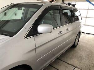 Honda Odyssey/low km