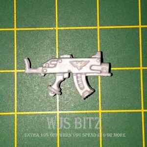 Space Marines  Classic Space Marine Bolter  Warhammer 40K Bitz - <span itemprop=availableAtOrFrom>Leeds, West Yorkshire, United Kingdom</span> - Returns accepted Most purchases from business sellers are protected by the Consumer Contract Regulations 2013 which give you the right to cancel the purchase within 14 days  - Leeds, West Yorkshire, United Kingdom
