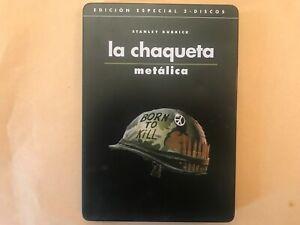 LA-CHAQUETA-METALICA-EDICION-ESPECIAL-2-DVD-STANLEY-KUBRICK-BELICA-STEELBOOK