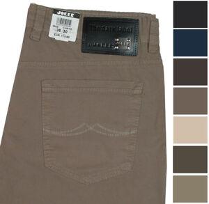 Joker Jeans Pantalones Para Hombre Pantalones De Negocios De Seleccion De Color Curtis De Ebay