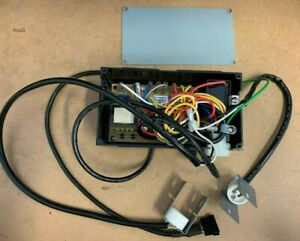 on wiring zsi electric cooker