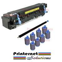 12 Month Warranty Hp Laserjet 8100/8150 Fuser Maintenance Kit C3914-67902
