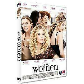 The-Women-DVD-NEUF