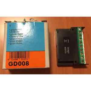 Bticino-GD008-SYSTEM-4-N-GROUP-DIODES-ADDITIONAL