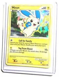 MINUN-HGSS17-Black-Star-Promo-Holo-Pokemon-Card-NM