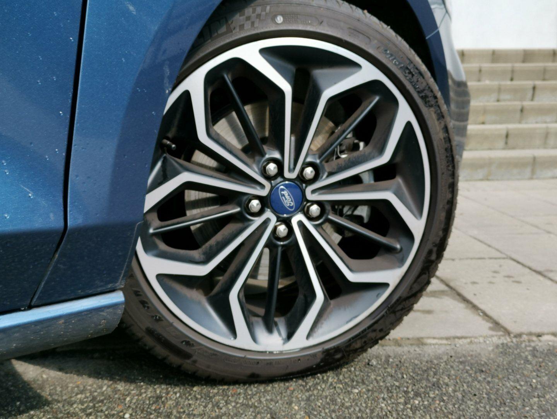 Ford Focus 1,0 EcoBoost ST-Line Business stc. - billede 6