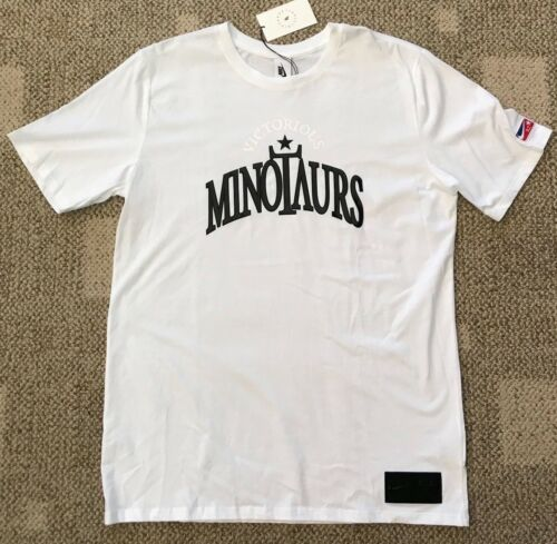 Tisci Rt Riccardo X para Camiseta blanco hombre 887224515905 Minotaurs Tama o Victorious grande Nike Lab wqx1O4fZ