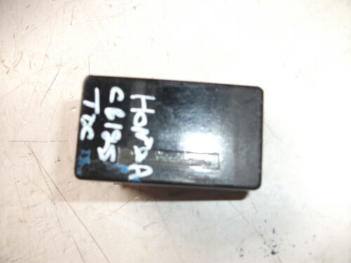 ECU Honda CB125 CDI Igniter  CF417C