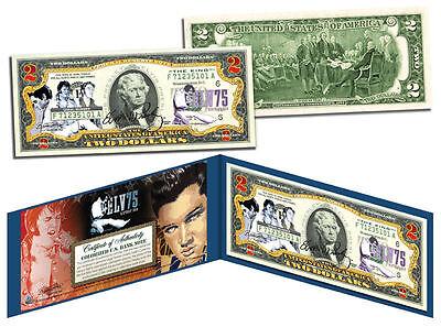 "$2 BILL! JOHN WAYNE LIMITED EDITION /""SIGNATURED/"" /""THE DUKE/"" LEGAL TENDER U.S"