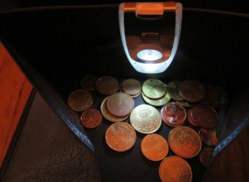 Licht für Kellnerbörse LED-Licht,Kellnerbörsenbeleuchtung Taschenbeleuchtung