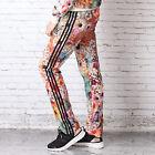 Women&Apos;S adidas Originals Farm Confete Firebird Track Pants In Multi