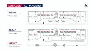 RENTA Y VENTA LOCALES EN EL CENTRO DE MONTERREY
