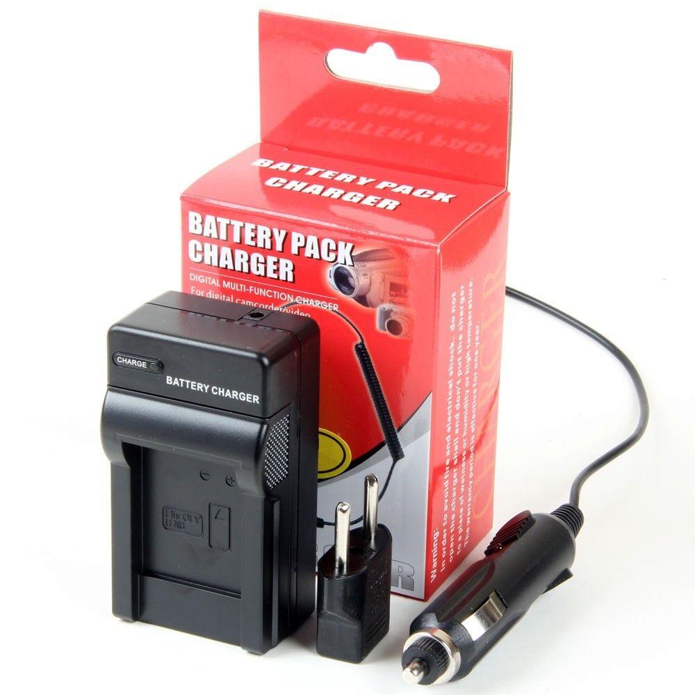 USB cargador de batería para Nikon Coolpix S1000pj S1100pj S1200pj S31 S6000 S6100