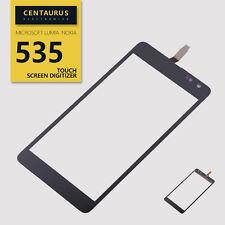 Digitizer For Microsoft Nokia Lumia 535 2S Version Parts Black Touch Screen