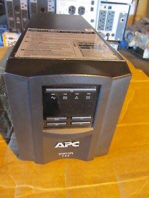 No battery cable No Batteries OEM APC Smart UPS 750 model SMT750 750