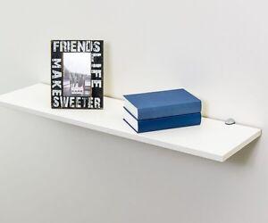 Details Zu Hängeregal Wandregal Wandboard Bücherregal Regal 90 Cm Breit Sehr Belastbar