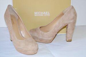 New $160 Michael Kors Sabrina Pump