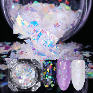 Irregular-Nail-Flakes-Candy-Glass-Paper-Nail-Sequins-Paillette-Born-Pretty