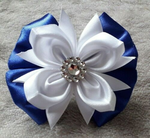 Child/'s kids accessories hair clips bows bobbles girls school ribbons