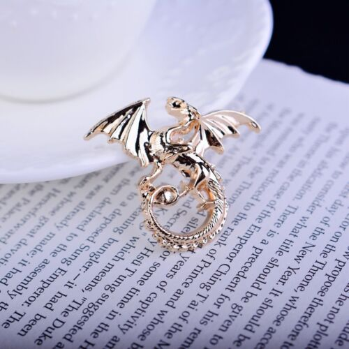 Rétro Hommes par Knight badge CORSAGE REVERS Broche Pin Chemise Costume Jewelry