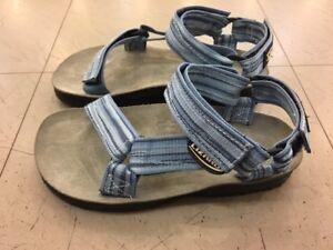 Misura W Check 35 Woman Hike Donna Lizard Grey Sandals Sandali 12smli11071 Bf5q7SSwzF