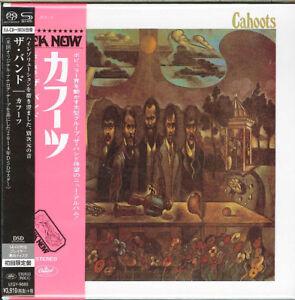 THE-BAND-CAHOOTS-JAPAN-MINI-LP-SHM-SACD-Ltd-Ed-K29