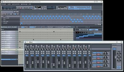 Music Studio 2019 (Professional Music Production Software Suite) DVD for  PC/Mac   eBay