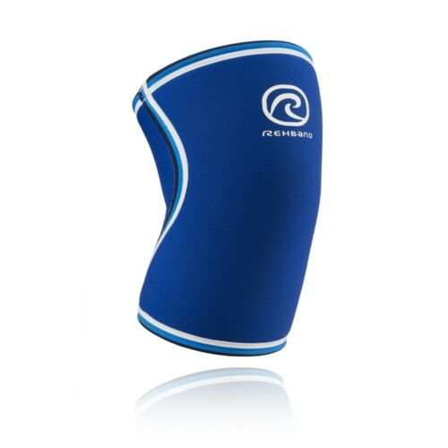 Rehband Blue Line 7mm Knee Support 7084 CrossFit