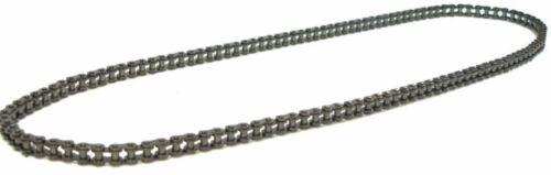 132 Link #25 Chain for Razor MX350 MX500 Minimoto XRF500 MX650 /& SX500