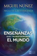 ENSE±ANZAS QUE TRANSFORMARON EL MUNDO/ LESSONS THAT CHANGED THE WORLD