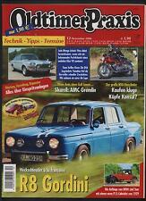 Oldtimer Praxis 12/06 AMC Gremlin R8 Gordini DKW P15 NSU Glas V8 Yamaha DS6