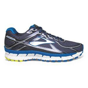 37f5db10765 SUPER SPECIAL   Brooks Adrenaline GTS 16 Mens Running Shoes (D) (431 ...